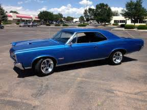 Pontiac Gto By Year 1966 Gto With 17in Year One Rims Must Pontiac Gto Cars And Shelves