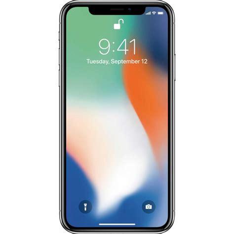apple iphone x 64gb metropcs phone at talktime store