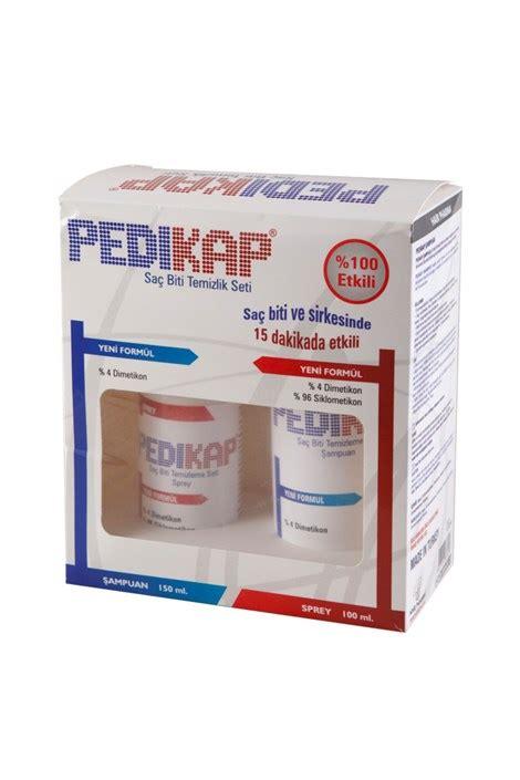 Set Louse lice treatment set preventive shoo spray