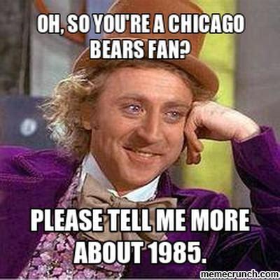 chicago bears memes memes