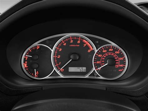 automotive repair manual 2012 subaru outback instrument cluster image 2011 subaru impreza wrx sti 4 door man instrument cluster size 1024 x 768 type gif