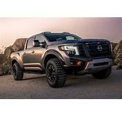 2019 Nissan Titan Nismo Review Changes Specs  2018