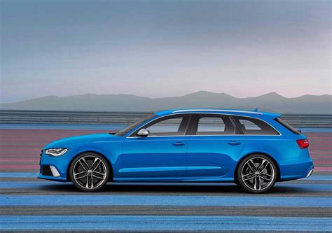 2014 Audi Rs6 Specs | 2014 audi rs6 review specs pictures price 0 60 time
