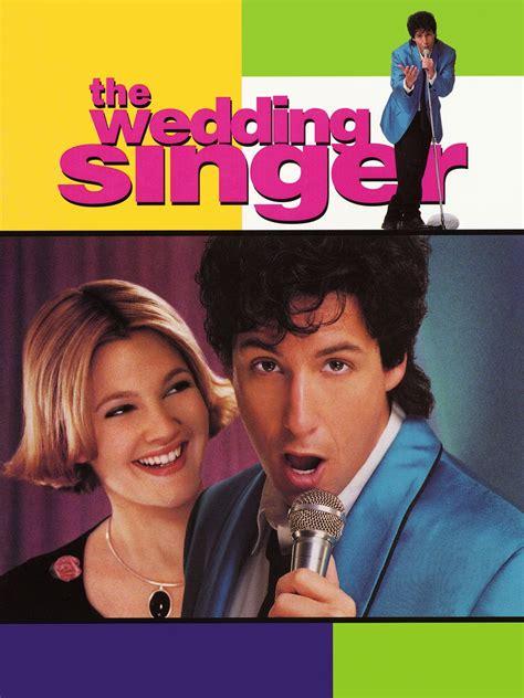 Weddingku Sunter by The Wedding Singer 1998 Rotten Tomatoes