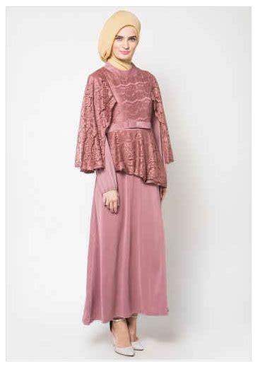 Baju Muslim 2016 fashion baju muslim modern wanita terbaru 2016