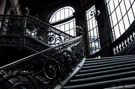 dark gothic staircase designs dark palace interior google search architecture