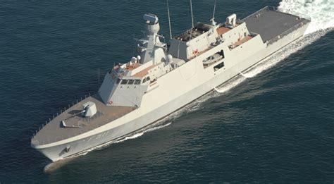 Korvet Sigma Milgem Part 1 Why Is Pakistan Seeking The Ada Class Corvette