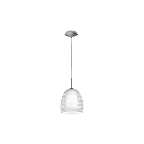 eglo lighting 88853 fargo 1 light ceiling pendant with a