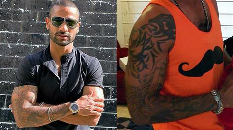 ms dhoni reveals why he doesn t have tattoos on his body