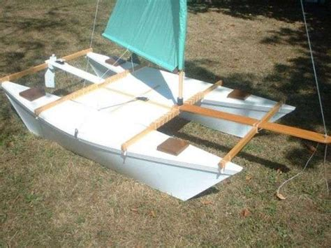 tornado catamaran for sale canada iwema enterprise the power of rc multi hull sailing kon tiki