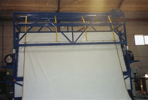 Awning Cleaning Industries by Ribamatic Roll Slitter Roll Slitting Machines Foils