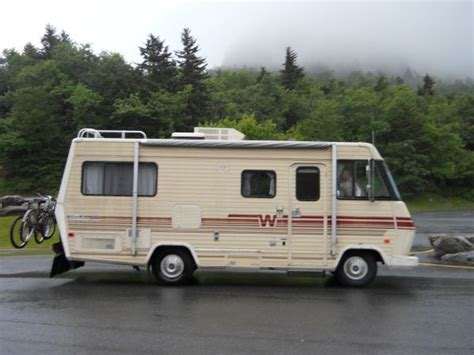 winnebago chieftain 22 espotted