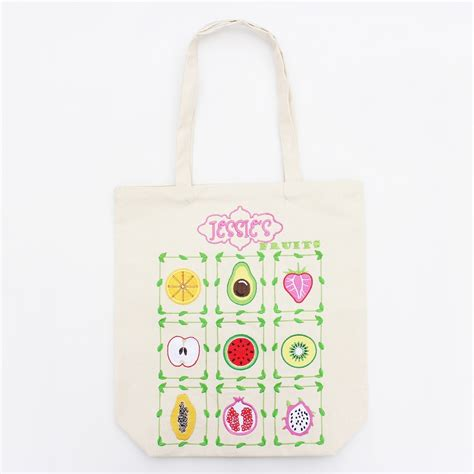 Embroidered Canvas Tote Bag embroidered canvas tote bags fashion handbags