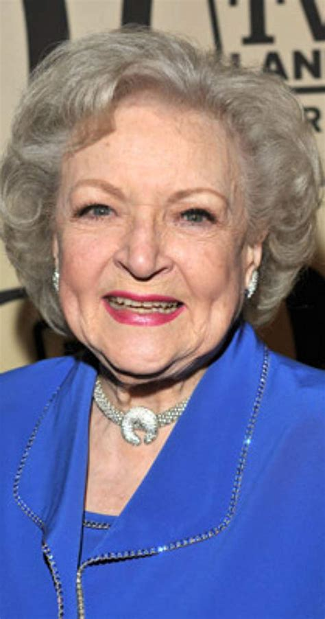famous female actresses over 70 betty white imdb