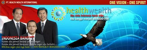 HWI ( Health Wealth International ) Quadro Plan