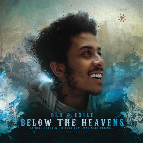 dance biography exle blu exile below the heavens in stores 06 26 2007