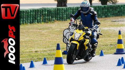 Motorradreifen Test 2014 by Reifentest Michelin Pilot Road 4 2014