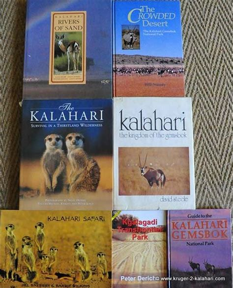 best safari books recommended for your trip