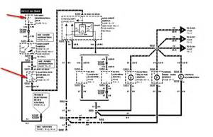 1999 Ford Super Duty Wiring Diagram 97 Ford F 250 Tell Lights Wiring Diagram Get Free Image