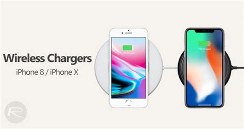 the best iphone x iphone 8 wireless chargers redmond pie