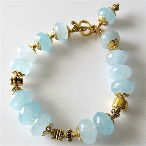 Handmade Beaded Jewellery Designs - 17 best images about amazonite jewelry on
