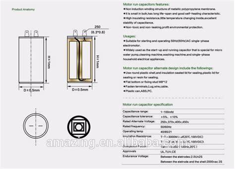 ac fan capacitor price ac capacitor price cbb61 fan capacitor with all range buy ac capacitor ac dc aluminium