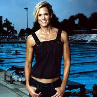 sports accessin dara torres hot swimmer star