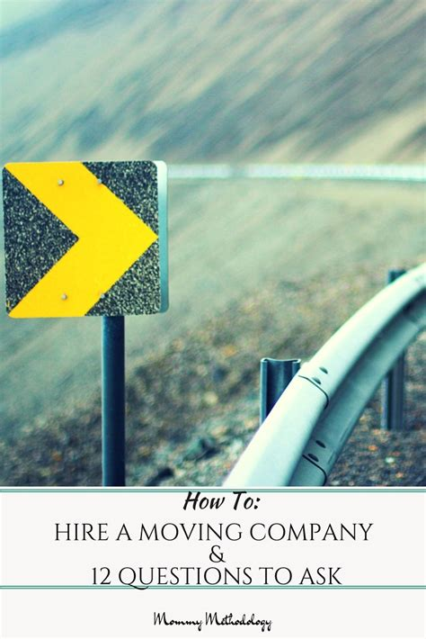 hire a mover home management content mommy methodology
