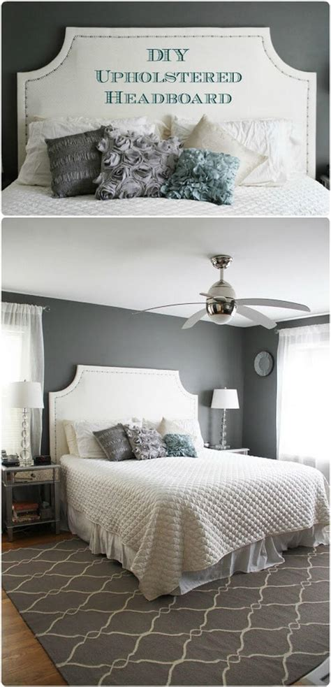 diy headboard cheap diy headboards 40 cheap and easy diy headboard ideas page 5 of 8 i crafty