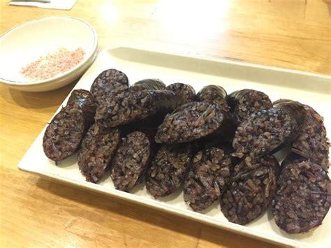 Lapcong Sosis Babi By Selera Food 5 makanan ini disukai banget di negaranya tapi orang luar
