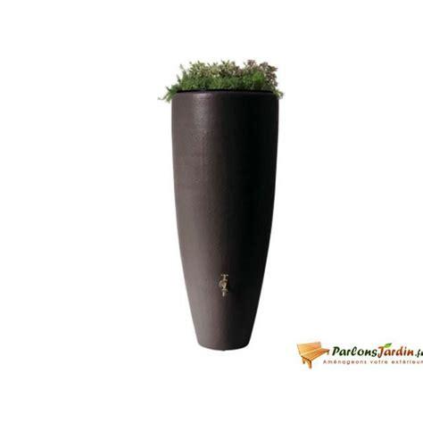 Cuve Recuperation Eau De Pluie 40 by R 233 Cup 233 Rateur D Eau De Pluie 2 En 1 Moka 300l Achat