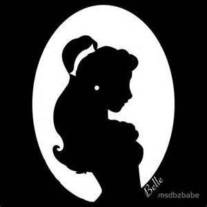 Ariel Wall Stickers 45 best images about disney silhouette on pinterest