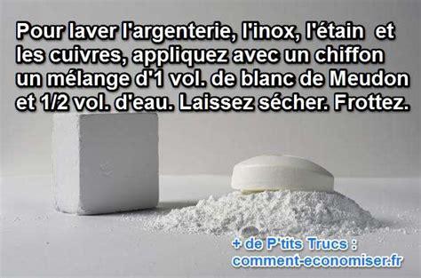 Produit Pour Nettoyer L Argenterie by Le Seul Produit Miracle Pour Nettoyer Facilement L Argenterie