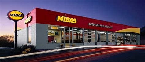 meineke change price midas change prices car service prices