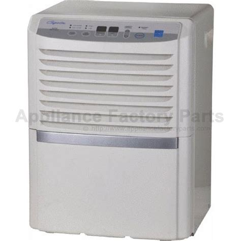 Comfort Aire Dehumidifier Manual by Parts For Bhd 501 D Comfort Aire Dehumidifiers