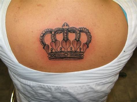 crown tattoos for females foot designs for crown tattoos
