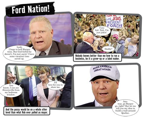 Ford Nation by Ford Nation Doug Ford For Prime Minister Frank
