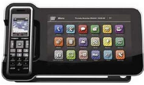 home phone mobile openframe un iphone para casa