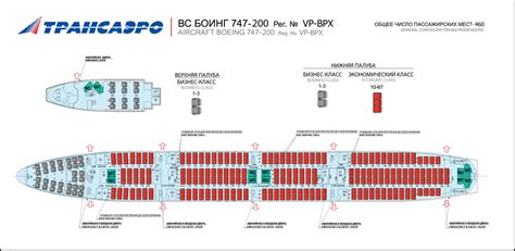 boeing 747 floor plan boeing 747 400 seating plan images