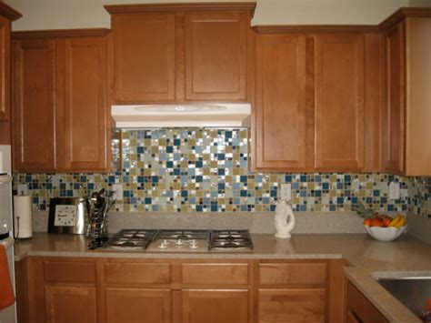 Mosaic Glass Backsplash Kitchen Kitchen Backsplash Pictures Look At The Variety At Susan Jablon