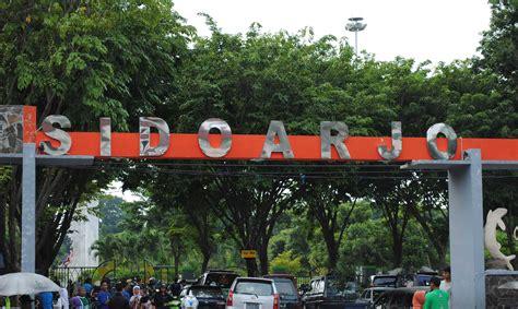 Tas Motor Kabupaten Sidoarjo Jawa Timur hotel murah di pusat kota sidoarjo wisata sidoarjo