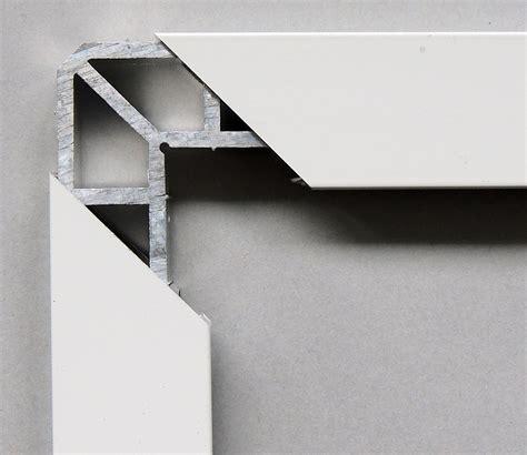 überdachung aus alu eckverbinder 4er set aus aluminium f 252 r system profi