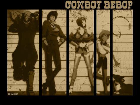 cowboy bebop is it science fiction is cowboy bebop science fiction