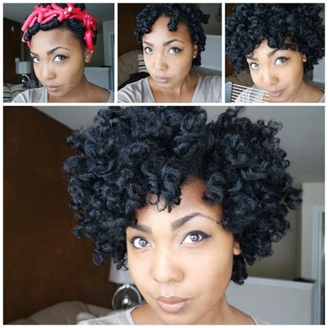 how to use flexi rods on natural hair braids hair steamers for natural hair the secret is out hair