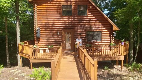 Bridge Cabin Rental by Cabins For Sale In River Gorge And Bridge