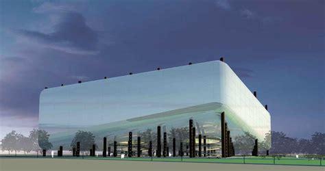 New Delhi Architecture Buildings India E Architect