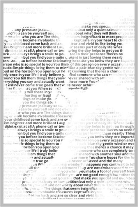 Wedding Song Words by This Website Puts Your Words Favorite Song Lyrics Vows