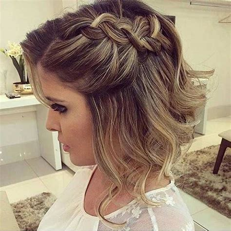 Braided Hairstyles For Medium Length Hair by 17 Chic Braided Hairstyles For Medium Length Hair Stayglam