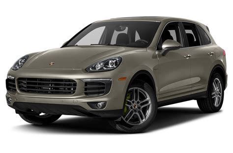 cayenne porsche 2017 2017 porsche cayenne e hybrid price photos reviews
