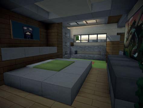 minecraft modern bedroom  bedroom projects